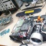 10 Kerusakan Pada Proyektor Dan Cara Memperbaiki