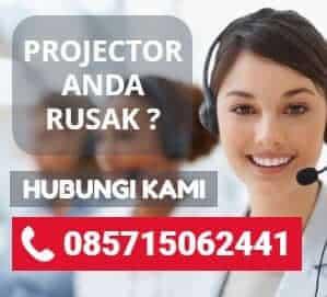 kontak jasa service proyektor